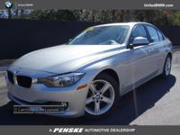 CARFAX 1-Owner, BMW Certified, LOW MILES - 24,436! FUEL