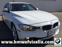 BMW Certified, ONLY 44,915 Miles! PRICE DROP FROM