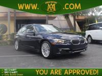 Options:  2013 Bmw 3 Series: The Bmw 3-Series Is A
