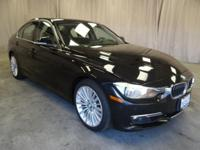Look at this 2013 BMW 3 Series 328i. Its Manual