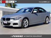 2013 BMW 3 Series 328i Sedan Our Location is: Crevier