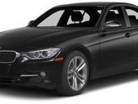 2013 BMW three Series 328i xDrive For