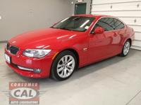 Options:  2013 Bmw 3 Series 2Dr Cpe 328I Xdrive