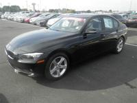 This outstanding example of a 2013 BMW 3 Series 328i