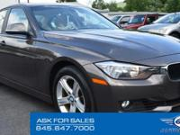 2013 *BMW* *328* i xDrive   THIS ONE  OWNER CLEAN