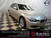 2013 BMW 328i xDrive with ** LEATHER ** HEATED SEATS **