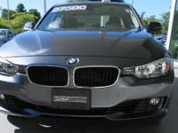 2013 BMW 328i Automatic 8-Speed   CARFAX 1 owner and