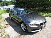 2013 BMW 328i Automatic 8-Speed   Less than 40k
