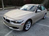 BMW Certified. BMW Assist, Heated Front Seats,