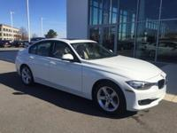 New Price! 2013 BMW 3 Series 328i xDrive in Alpine