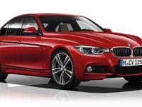 We are excited to offer this 2013 BMW 3 Series. When