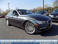 Excellent Condition, New Tires, and New Brakes. 335i,