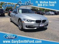 Options:  2013 Bmw 3 Series 335I|My! My! My! What A