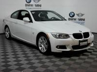 335i xDrive trim. ONLY 31,647 Miles! NAV, Heated