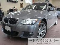 Options:  2013 Bmw 3 Series 335I Xdrive Awd  2Dr