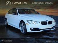 Just Reduced!  Clean CARFAX. 335i xDrive, AWD, Coral