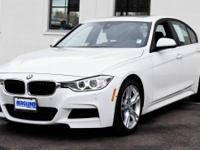 ABSOLUTELY LOADED BMW CERTIFIED PRE-OWNED w/ up to