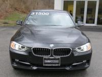 2013 BMW 335i    Spotless!!! All Wheel Drive!!!AWD***