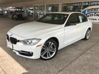 BMW Certified, AWD, **1 OWNER**, and **CLEAN VEHICLE