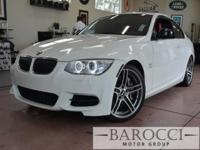 Options:  2013 Bmw 3 Series 335Is 2Dr