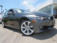 2013 BMW 328i !!! Certified !! Classic Mineral Gray