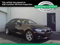 2013 BMW 3 Series 4dr Sdn 328i xDrive AWD SULEV. Our