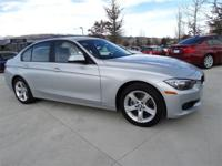 328i xDrive, BMW Certified, 4D Car, 2.0 L 4-Cylinder