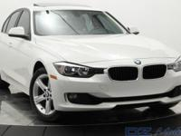 2013 BMW 328i xDRIVE SEDAN WITH PREMIUM PACKAGE AND