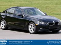 Superb Condition, BMW Certified, LOW MILES - 52,548!
