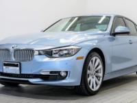 New Price! Clean CARFAX. Blue 2013 BMW 3 Series 328i