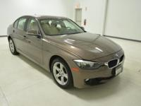 ACTIVE CPO UNTIL 07/31/2019... 2013 BMW 328I WITH ONLY