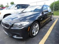 2013 BMW 535i. Like new! This is 535i was celebrity