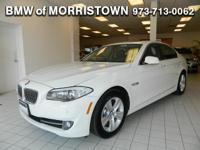 BMW Certified, LOW MILES - 40,322! WAS $25,995, EPA 33