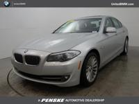 CARFAX 1-Owner, LOW MILES - 36,153! JUST REPRICED FROM
