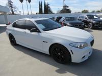 Loaded BMW 535 M Sport with lots of BMW OEM Upgrades!