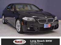 Step inside our Certified Pre-Owned BMW '13 Jet Black