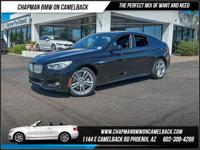 Options:  Executive Package| M Sport Package| Real Time