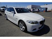 *Priced Below Market! This5 Series will sell fast!*
