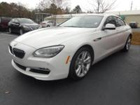 Options:  2013 Bmw 6-Series You Can Contact Us At (803)