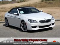 You're going to love the 2013 BMW 650i! It delivers the
