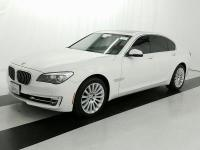 This 2013 BMW 740i Sedan is a One Owner vehicle with a