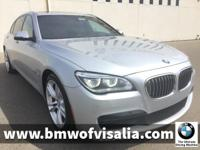 CARFAX 1-Owner, BMW Certified. JUST REPRICED FROM