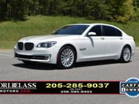 We Finance I Loaded 1-Owner, clean Carfax 2013 BMW