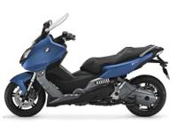 2013 BMW C 600 Sport IT'S FINALLY HERE!! Equally
