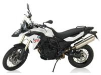 F 800 GS: on and off-road have never been so close