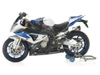 Bikes Sport. the new HP4 comes into its own with its