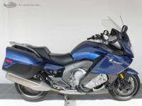(916) 472-0455 ext.54 This beautiful 2013 BMW K1600GT