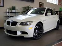 Options:  2013 Bmw M3 Coupe Competition