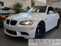 Options:  2013 Bmw M3 Competition Pkg 2Dr