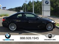 Clean CARFAX. M-Double Clutch Transmission, ABS brakes,